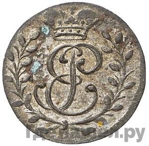 Реверс Солид 1759 года Для Пруссии